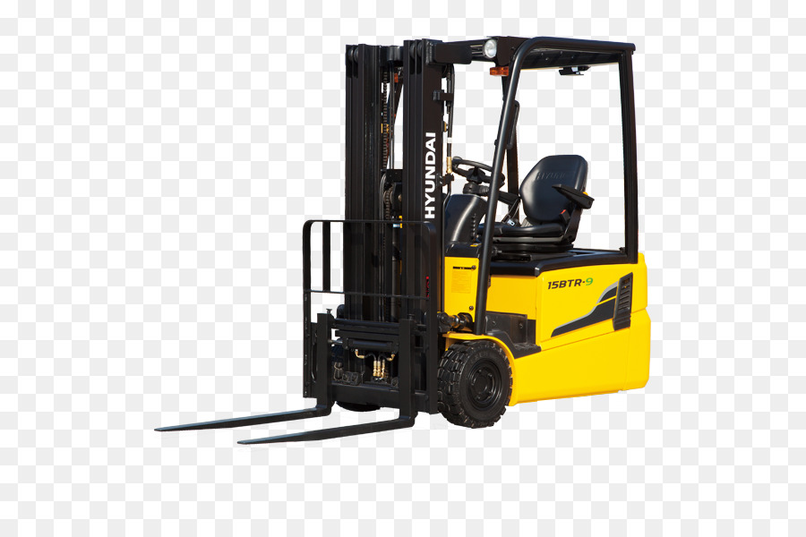 Hyundai Forklift Truck png download - 600*600 - Free Transparent