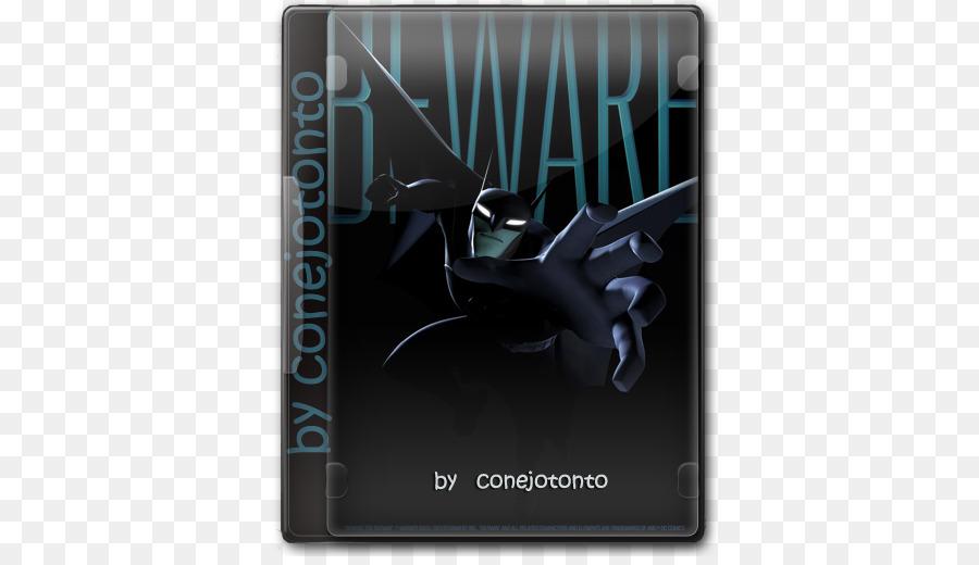 Batman Joker Television Show Animated Film Animated Series Beware