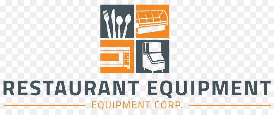 Logo Brand Restaurant Foodservice Business - Kitchen Equipment png ...