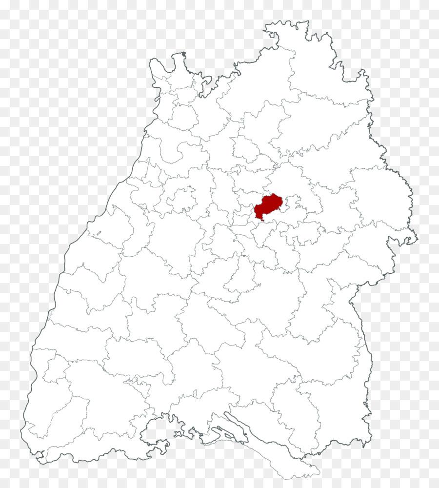Karte Baden Württemberg Kostenlos.Baden Württemberg Weiße Karte Baum Punkt Anzeigen Png