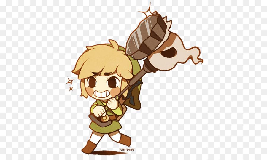La Leyenda de Zelda: The Wind Waker The Legend of Zelda: The Minish ...