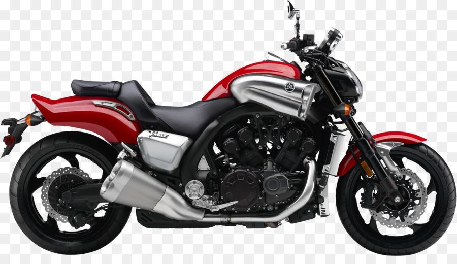 Yamaha Motor Company V Star 1300 VMAX Motorcycles