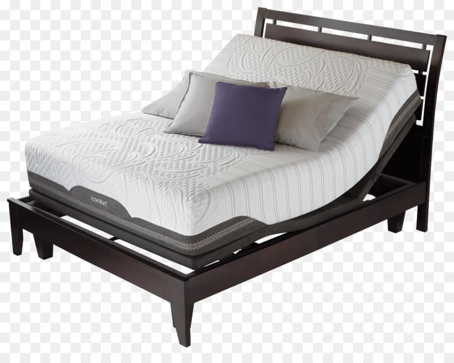 Marco de la cama Ajustable de la cama el Colchón Serta - Colchones ...