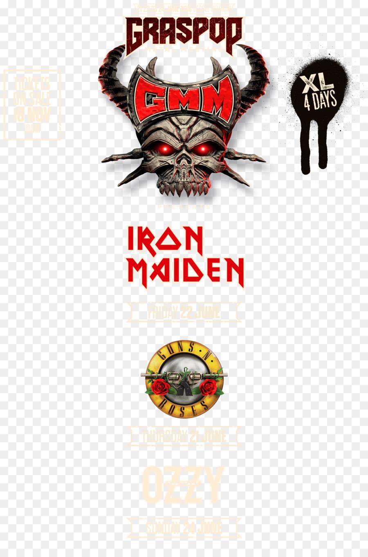 2018 Graspop Metal Meeting 2017 Graspop Metal Meeting Dessel Iron ...