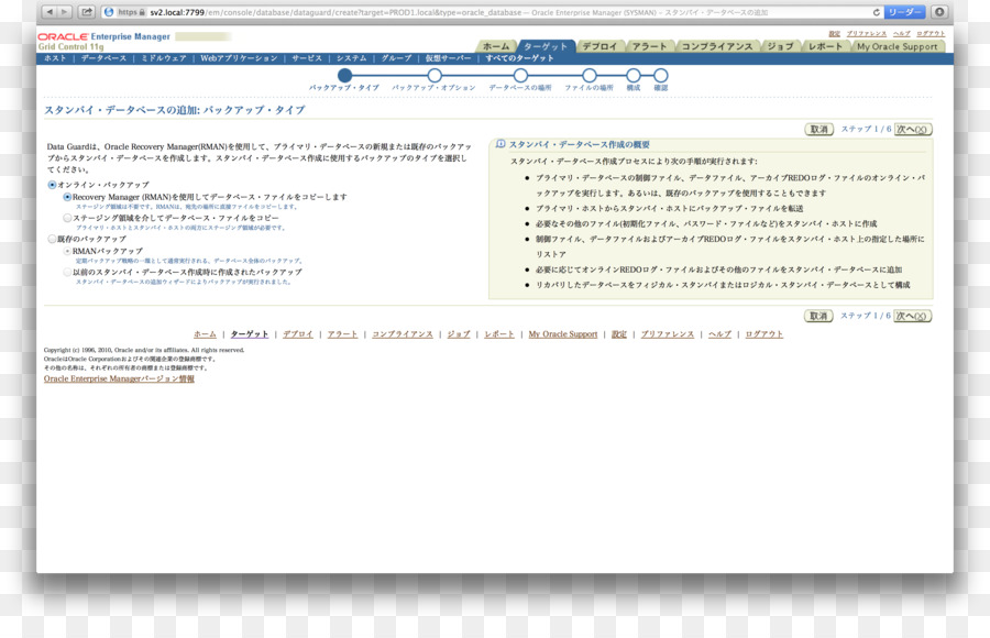 Web page Line Screenshot Font - Oracle Database png download - 3108