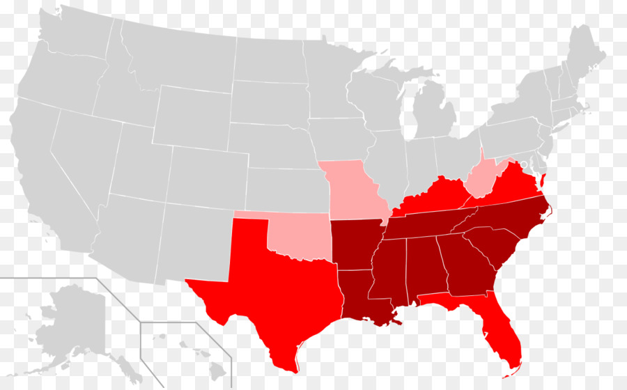 United States Red states and blue states US Presidential Election ...