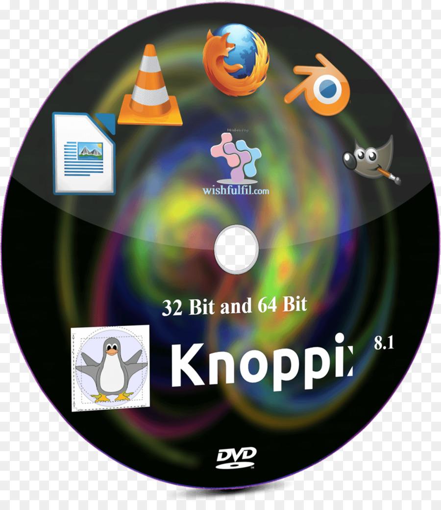 knoppix cd download