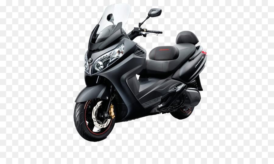 Scooter SYM Motors Yamaha Motor Company Motorcycle Car - SYM Motors png download - 820*539 - Free Transparent Scooter png Download.