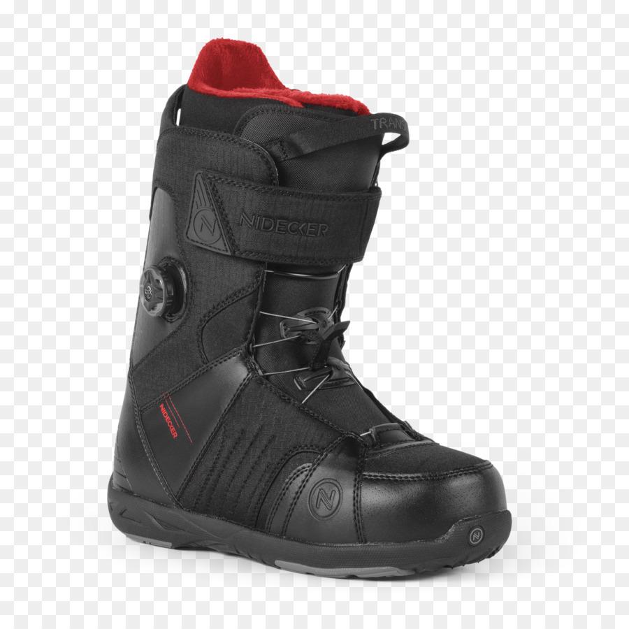 Démarrage Snowboard neige Bottes Nidecker Chaussure de BHznqX0w