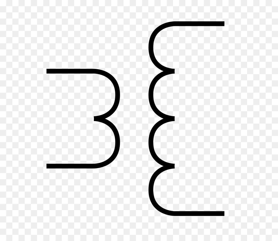 transformer electrical diagram symbols