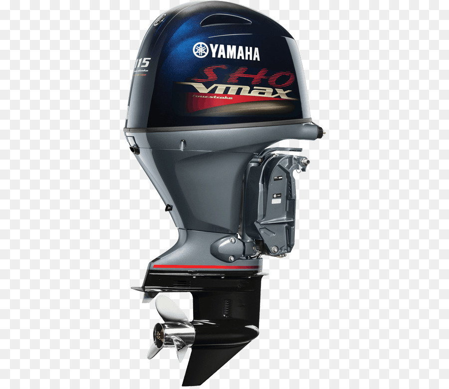 Yamaha Motor Company Ford Taurus SHO Outboard VMAX Engine