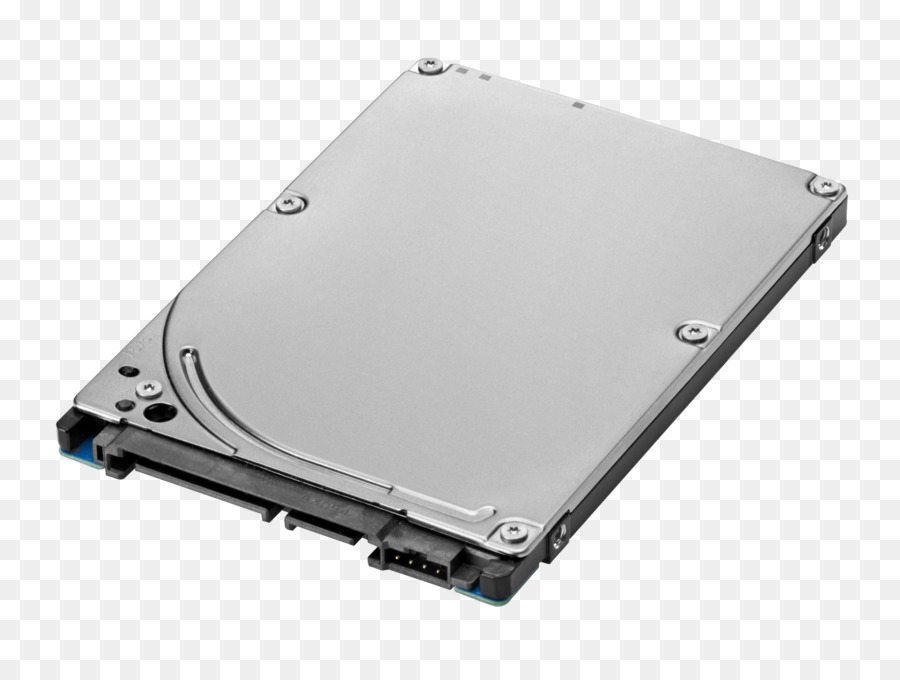 Hybrid Drive Hard Drives Solidstate Technology Computer Component Png