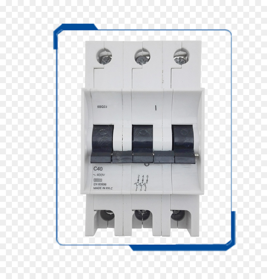 circuit breaker, electrical switches, wiring diagram, electronic component,  technology png