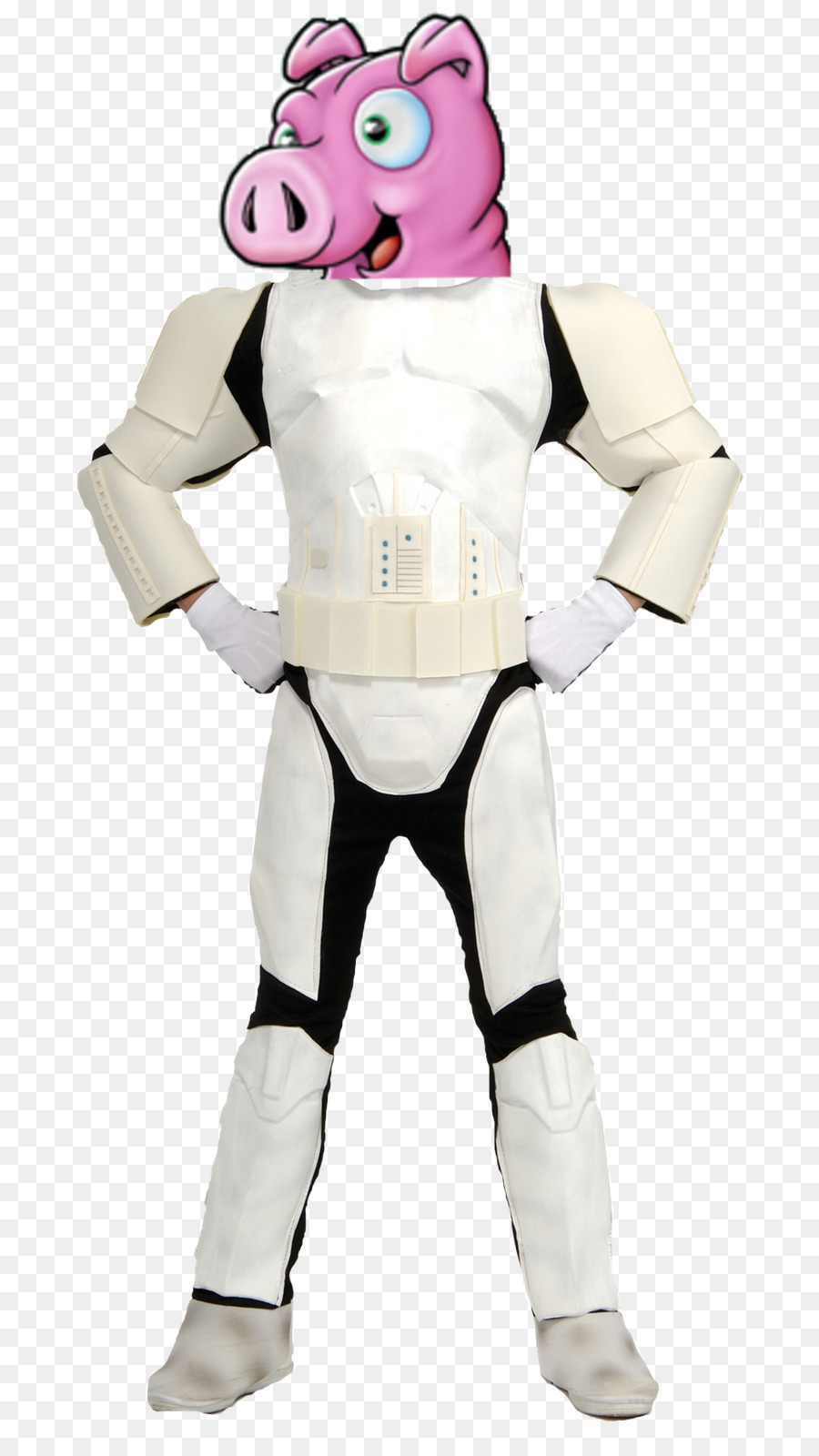 Stormtrooper Boba Fett De Star Wars: The Clone Wars Traje ...
