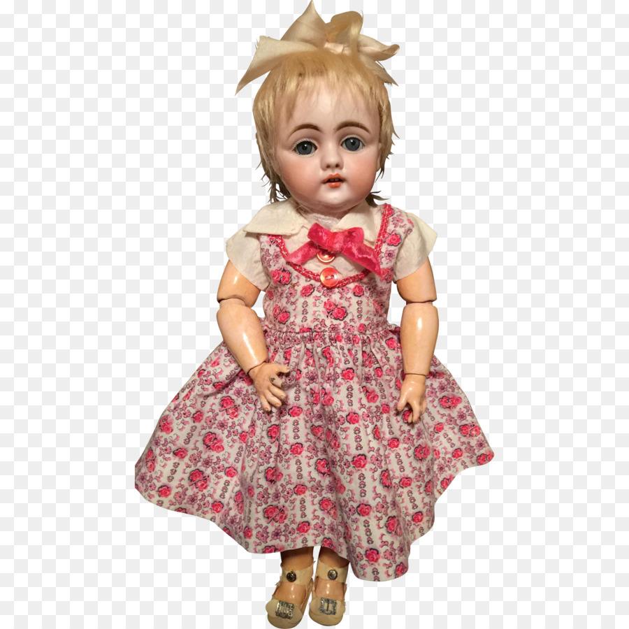 Cabello humano, color de Niño de color Rosa M Manga Vestido ...