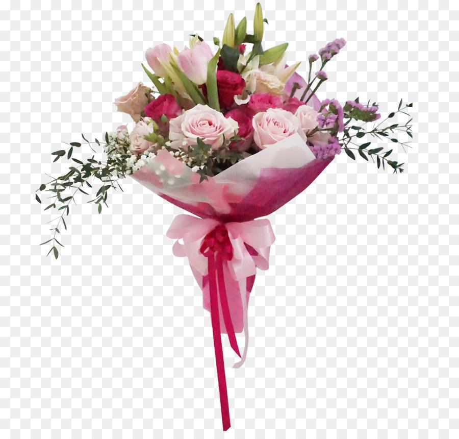 Garden Roses Flower Bouquet Wedding Gift   Flower