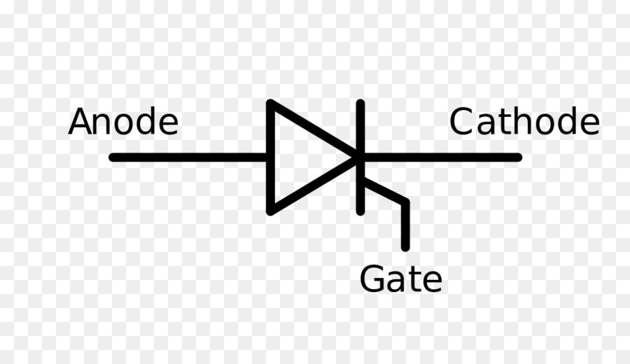 Zener Diode Schottky Diode Electronic Symbol Varicap Symbol Png