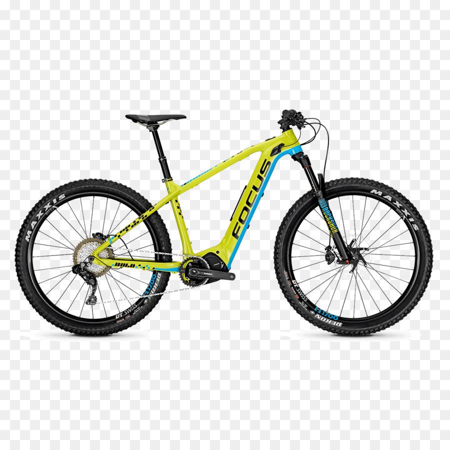 Bicicleta eléctrica de Ford Focus Electric bicicleta de Montaña ...