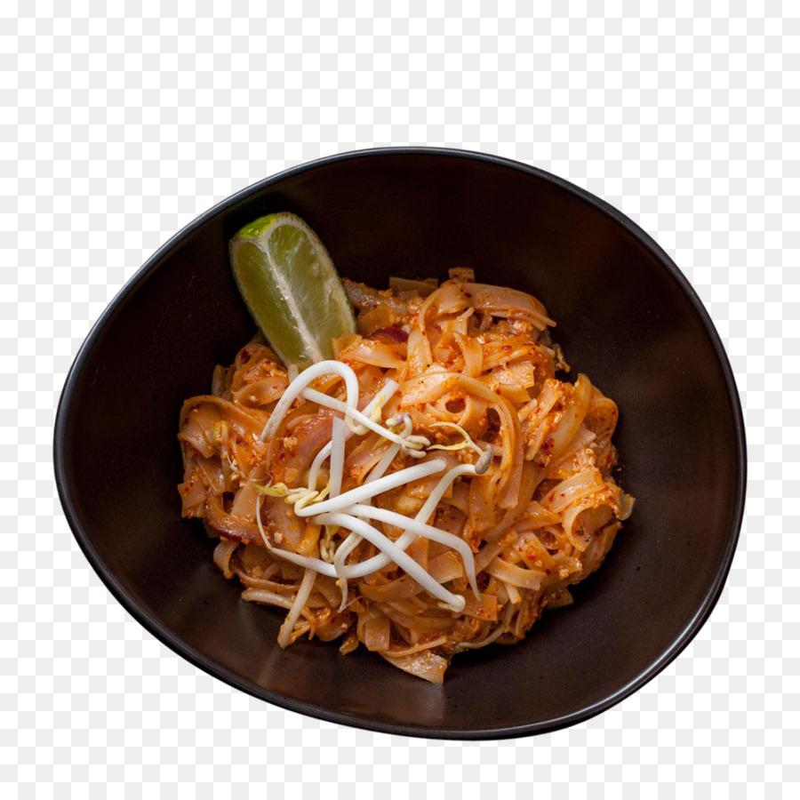 Pad thai, Vegetarische Küche, Thailändische Küche Rezept-Beilage ...
