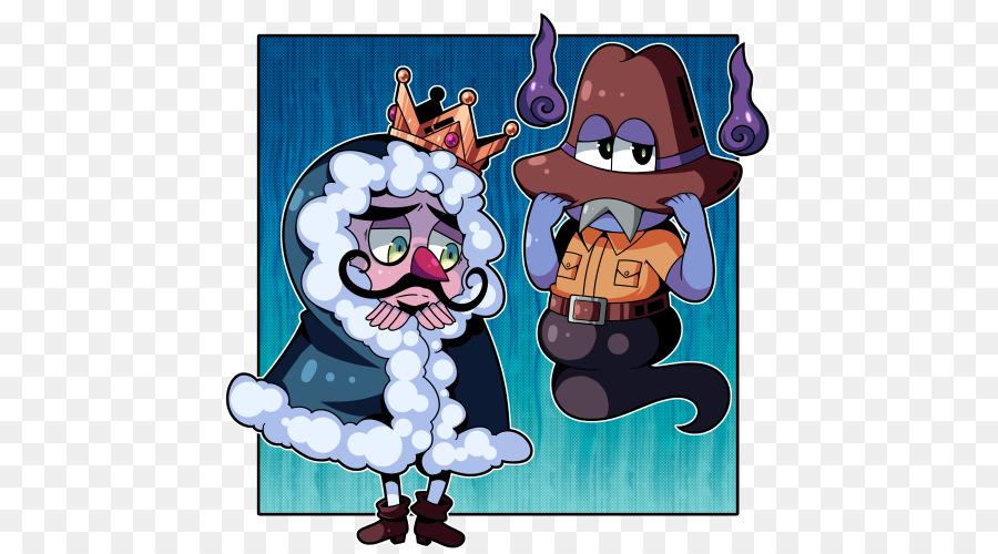 Yo-Kai Watch 3 Fiction Fan art - Bacon Boys png download - 500*500 ...