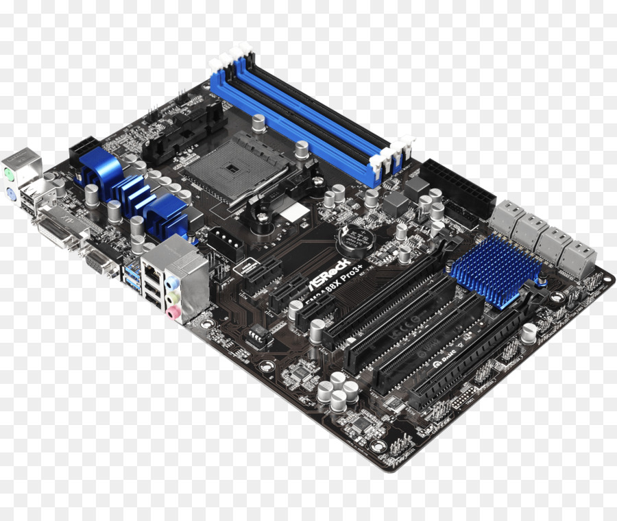 Motherboard Motherboard png download - 1200*1000 - Free Transparent