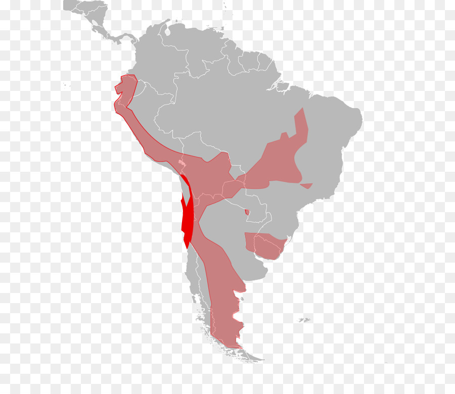 Latin America South America United States Map Geography ...