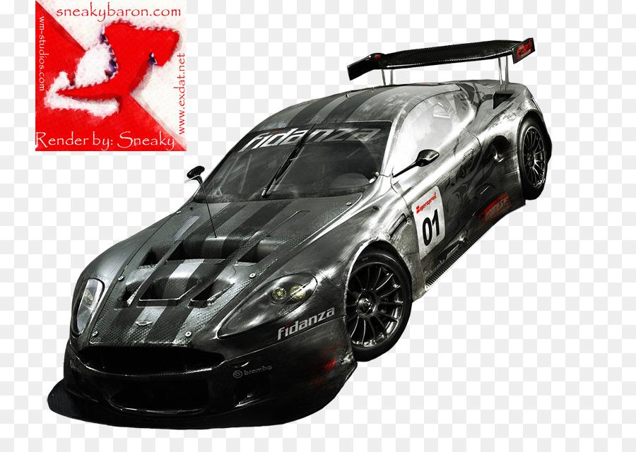 toca race driver 3 car list