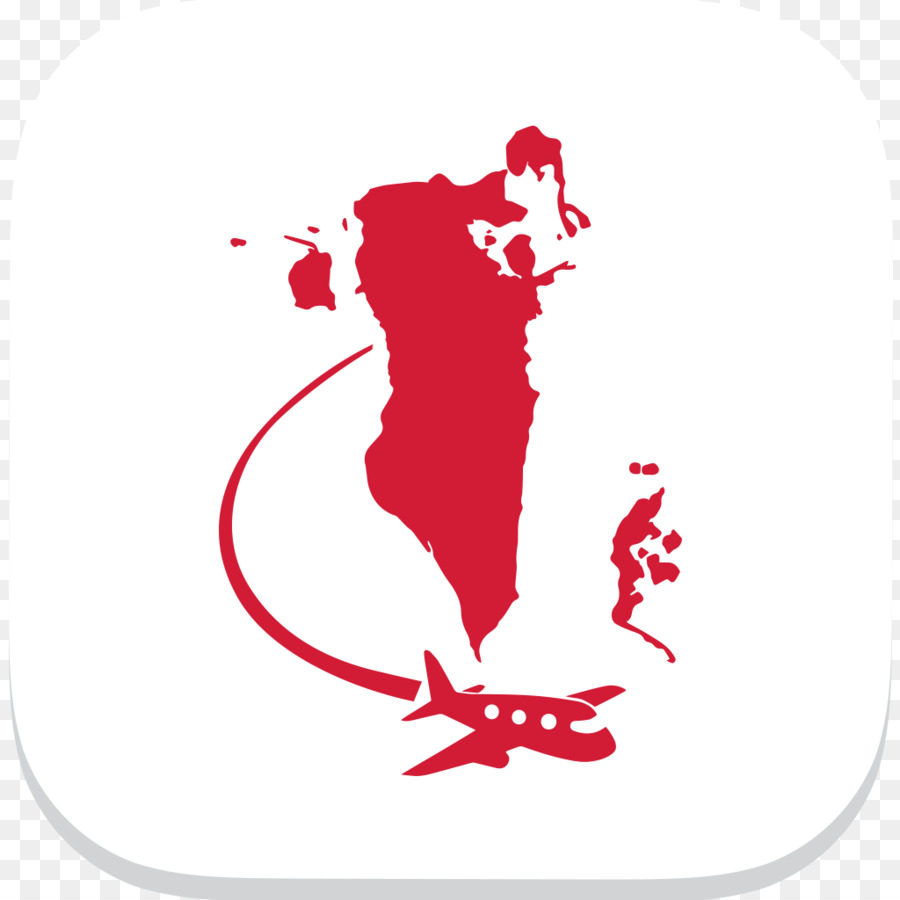 Bahrain Vector Map World map - map png download - 1024*1024 - Free ...