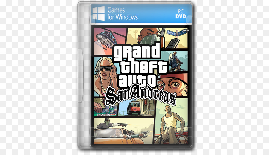 download grand theft auto san andreas ps2