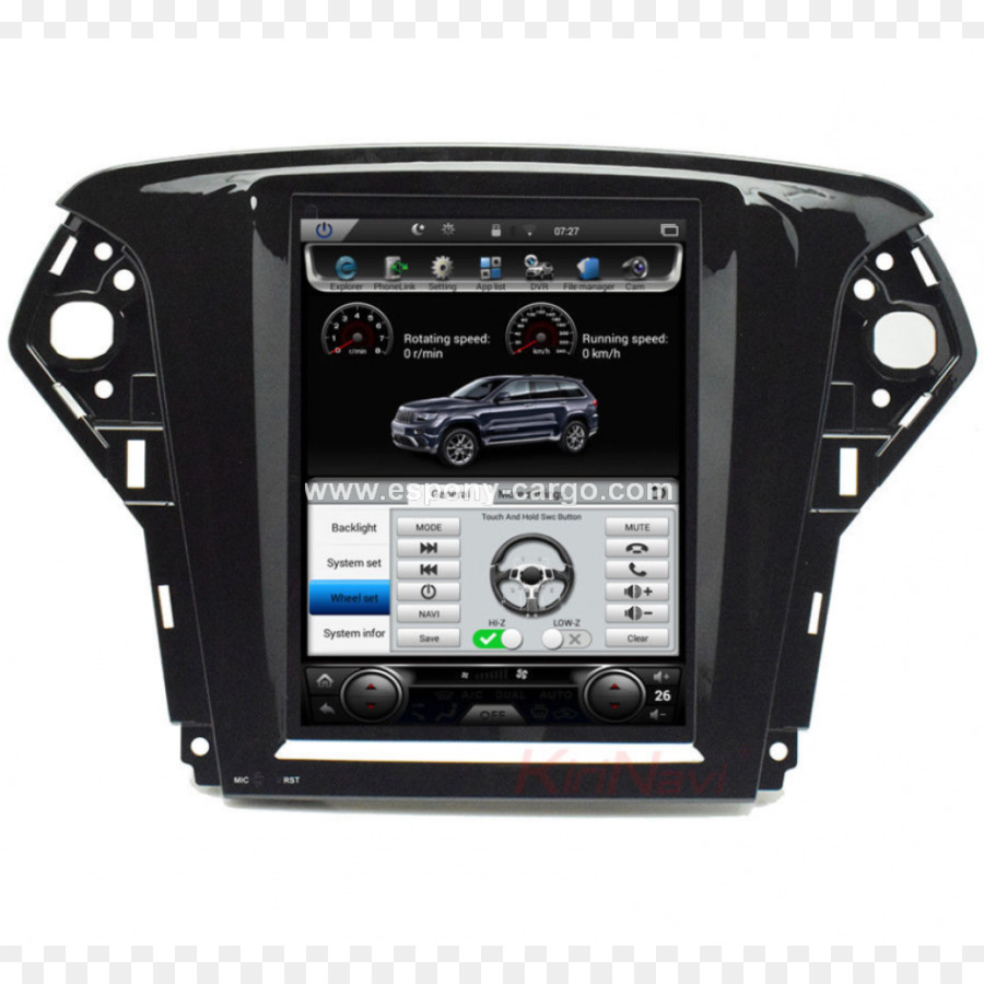 Ford Mondeo Technology png download - 1000*1000 - Free Transparent