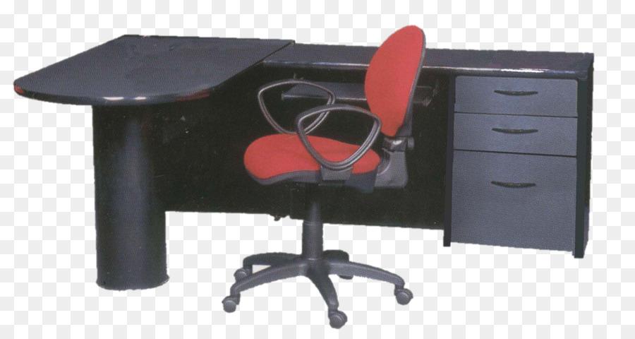 Bahut bureau table de bureau en résine de mélamine table