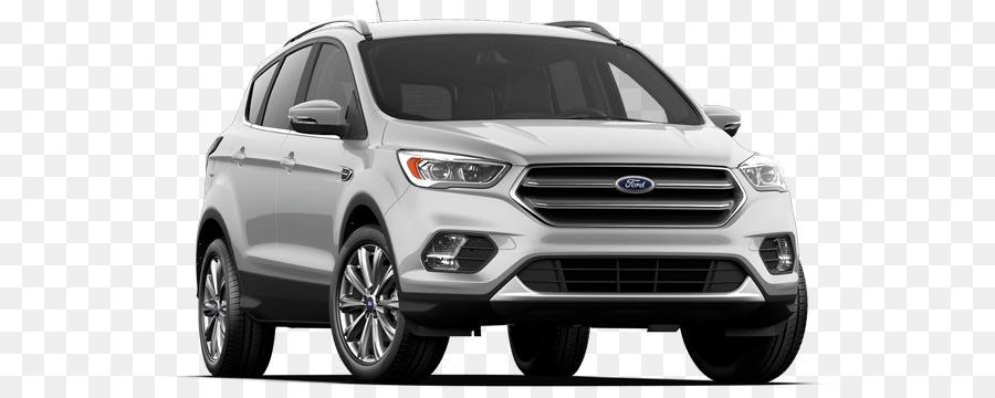 2018 Ford Escape Sel Suv 2017 Sport Utility Vehicle Anium