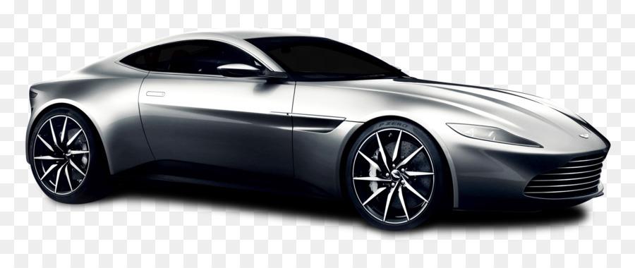 Aston Martin DB James Bond Car Aston Martin DB James Bond Png - James bond aston martin db10