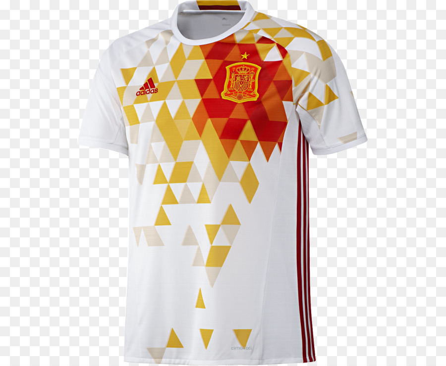 2dbd8e2f4cd Spain National Football Team, Tshirt, Jersey, Clothing, White PNG