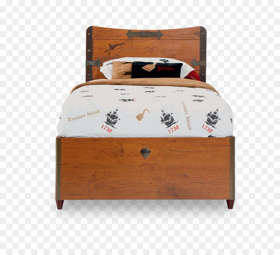 Mesitas de noche Colchón de la Cama de la base de Muebles - cama ...