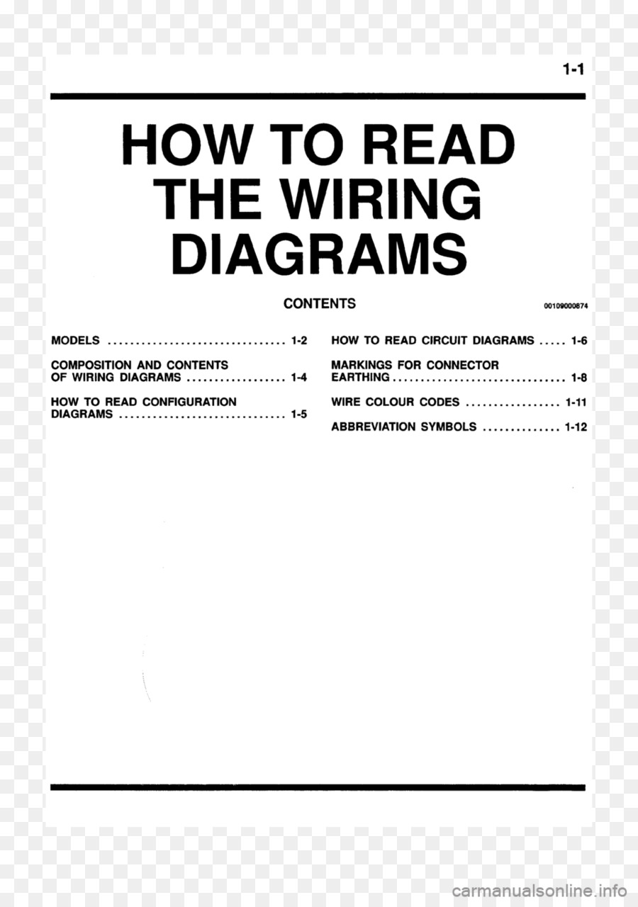 Hyukoh Wiring Diagram 1998 Mitsubishi Galant Electrical Wires Cable 2002