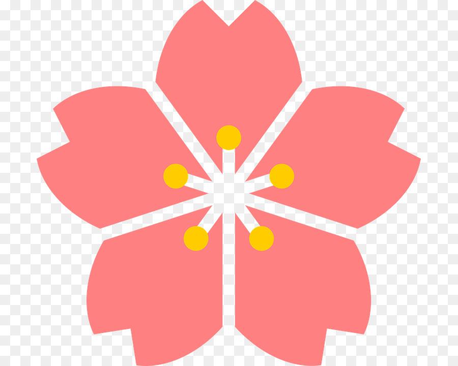 cherry blossom flower clip art cherry blossom png download 755 rh kisspng com cherry blossom clipart png cherry blossom clip art borders