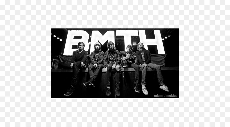 iPhone 6 Bring Me the Horizon There Is a Hell... Tour Desktop Wallpaper That's the Spirit - Count Your Blessings png download - 500*500 - Free Transparent ...