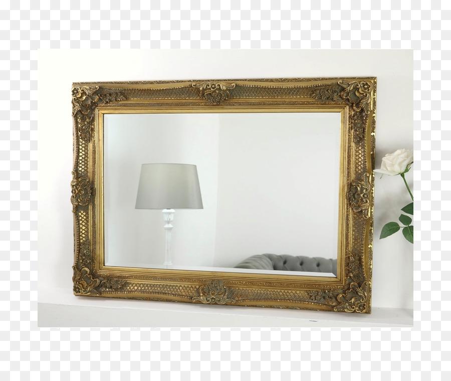 Marcos de imagen de Espejo de Plata de la imagen de Cristal - espejo ...