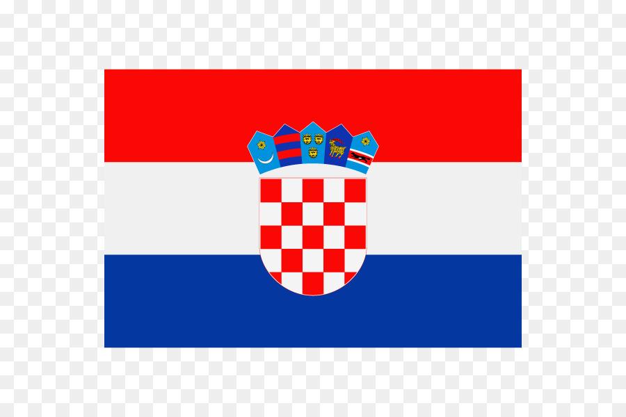 Flag Of Croatia Stock Photography Croatian Flag Png Download 600