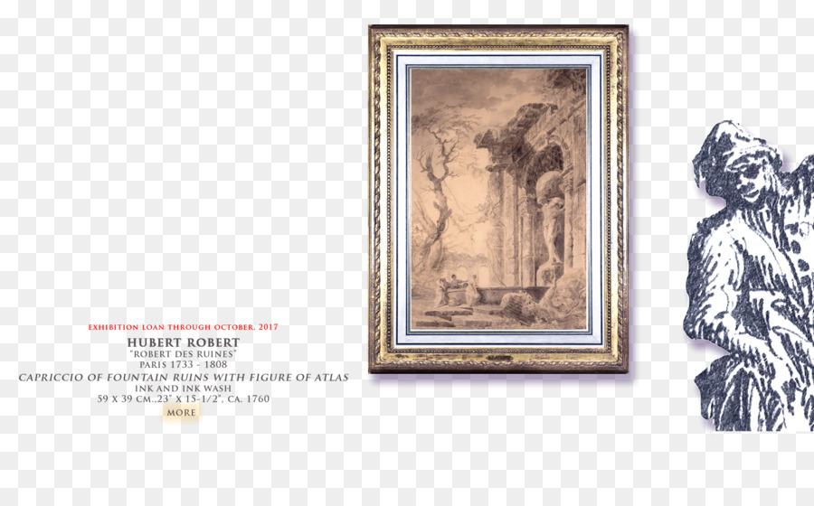 Marcos de dibujo Arquitectónico de la Arquitectura del siglo 18 ...