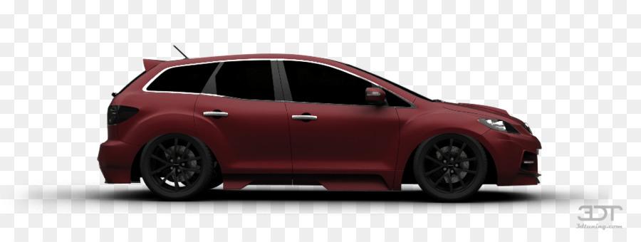 Roda Da Liga Do Desporto Veículo Utilitário Compacto Pneu De Carro   Mazda  CX 7