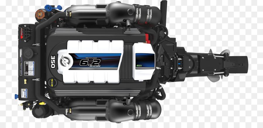 Inboard Vs Outboard Motor
