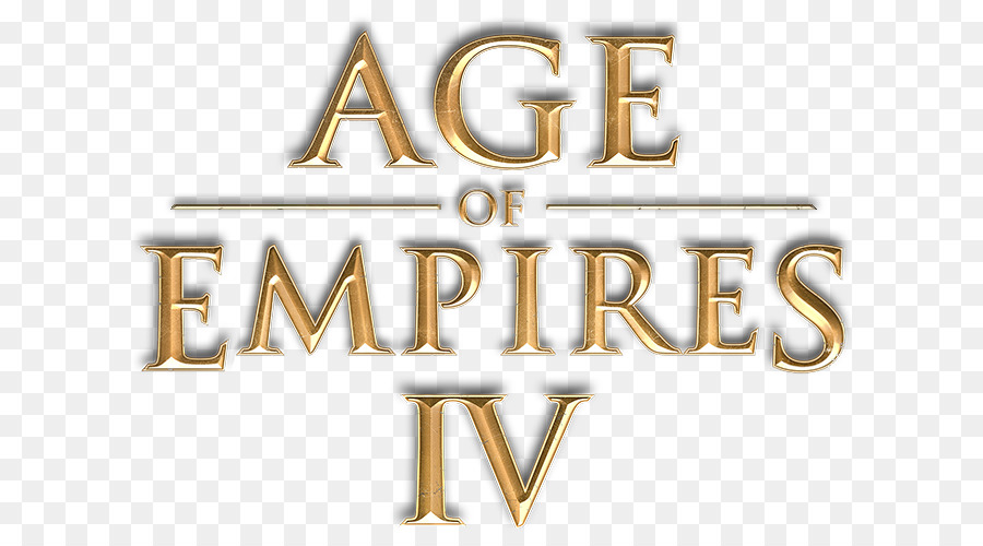 Age Of Empires Iv Text png download - 700*500 - Free Transparent Age