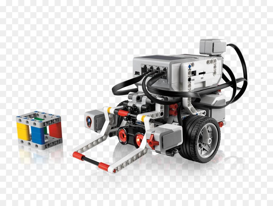 Lego Mindstorms Ev3 Lego Mindstorms Nxt Robot Robot Png Download