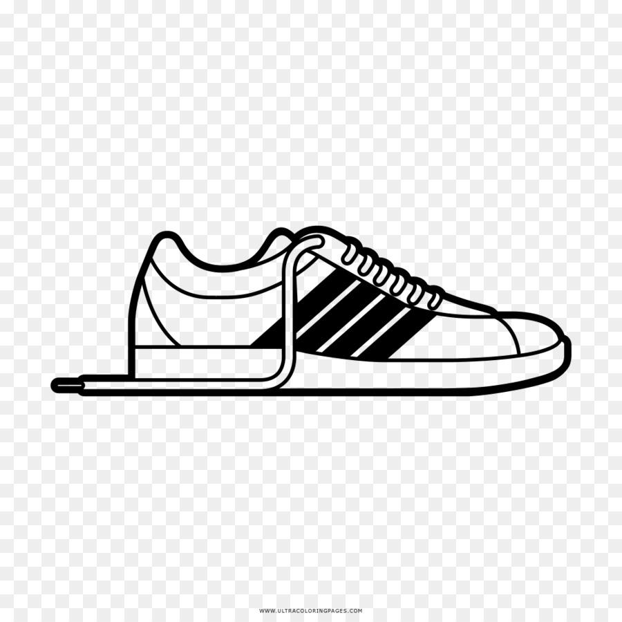 Dibujo de Zapatos Zapatillas de deporte Shortboard libro para ...