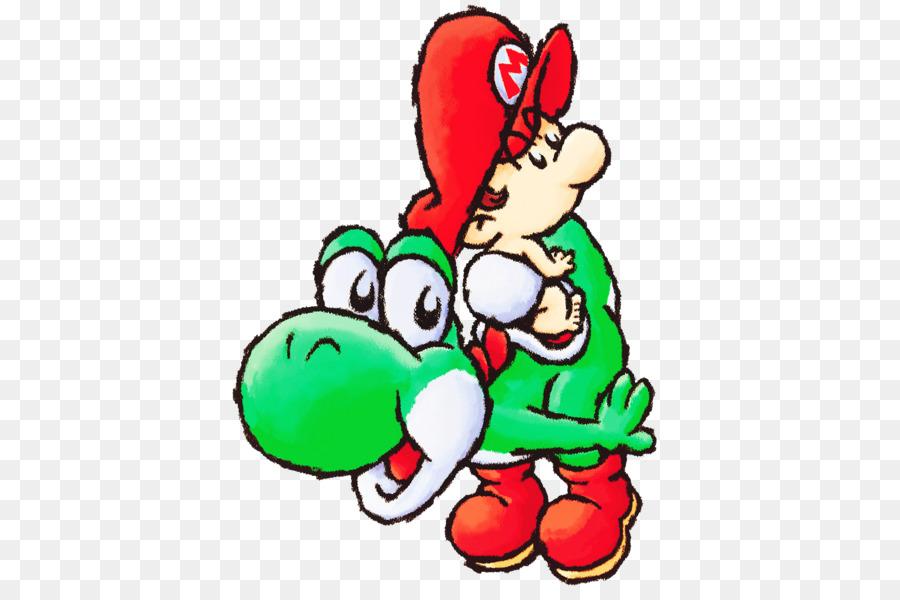 Super Mario World Christmas.Super Mario World 2 Yoshi S Island Mario Yoshi Yoshi S