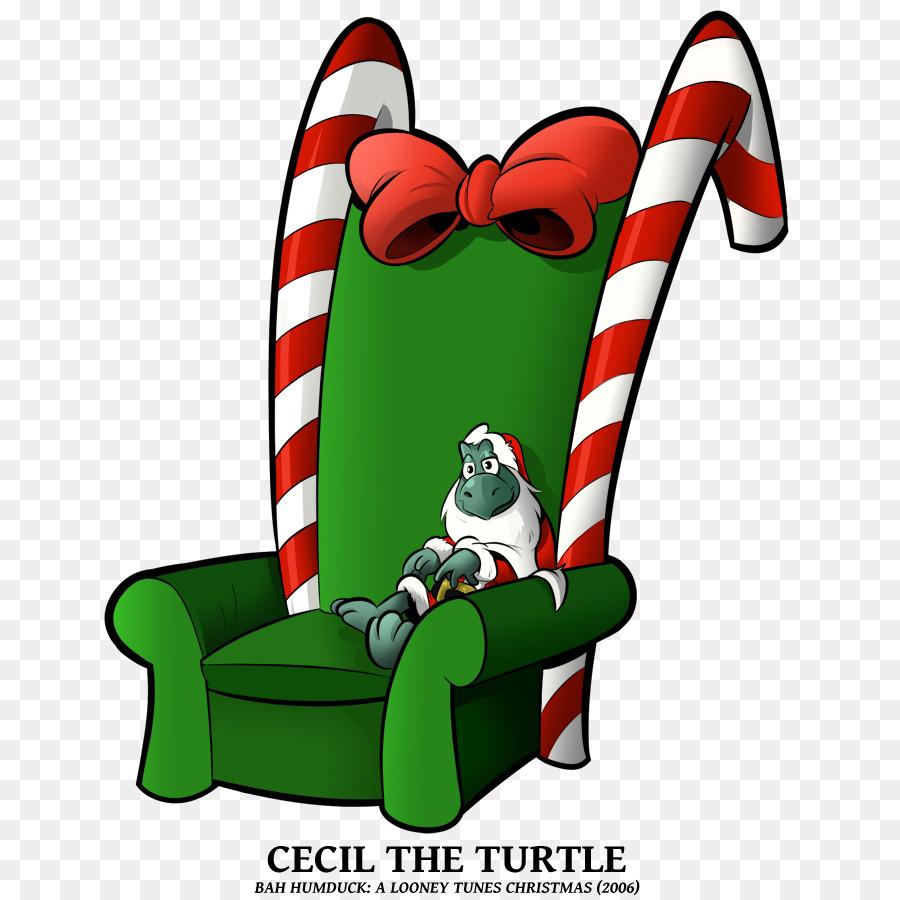 cecil turtle porky pig yosemite sam looney tunes turtle - Porky Pig Christmas