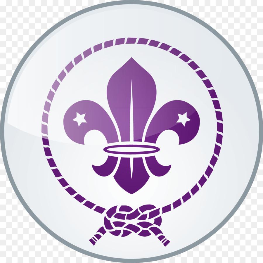 Fleur De Lis Scouting World Organization Of The Scout Movement World