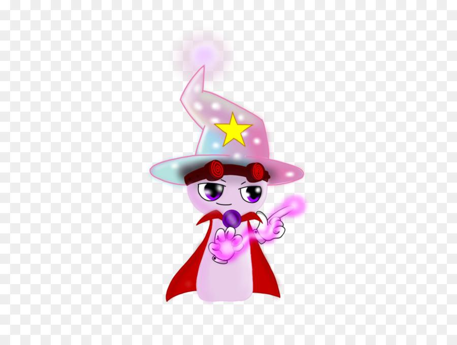 Christmas ornament Cartoon Figurine Pink M - Plants Vs. Zombies Heroes  1024*768 transprent Png Free Download - Pink, Cartoon, Fictional Character. - Christmas Ornament Cartoon Figurine Pink M - Plants Vs. Zombies